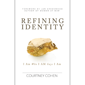 Refining Identity Courtney Cohen