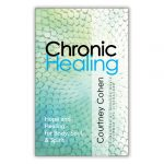 Chronic Healing Book Front Cover